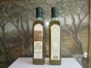 TUSCANY ARTESANAL OIL-p1