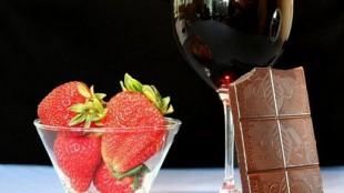 fragole_cioccolato_vino_diabete